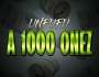 UnFuFu – 1000 Onez (New Single) + A Song A Day vol 6 Mixtape